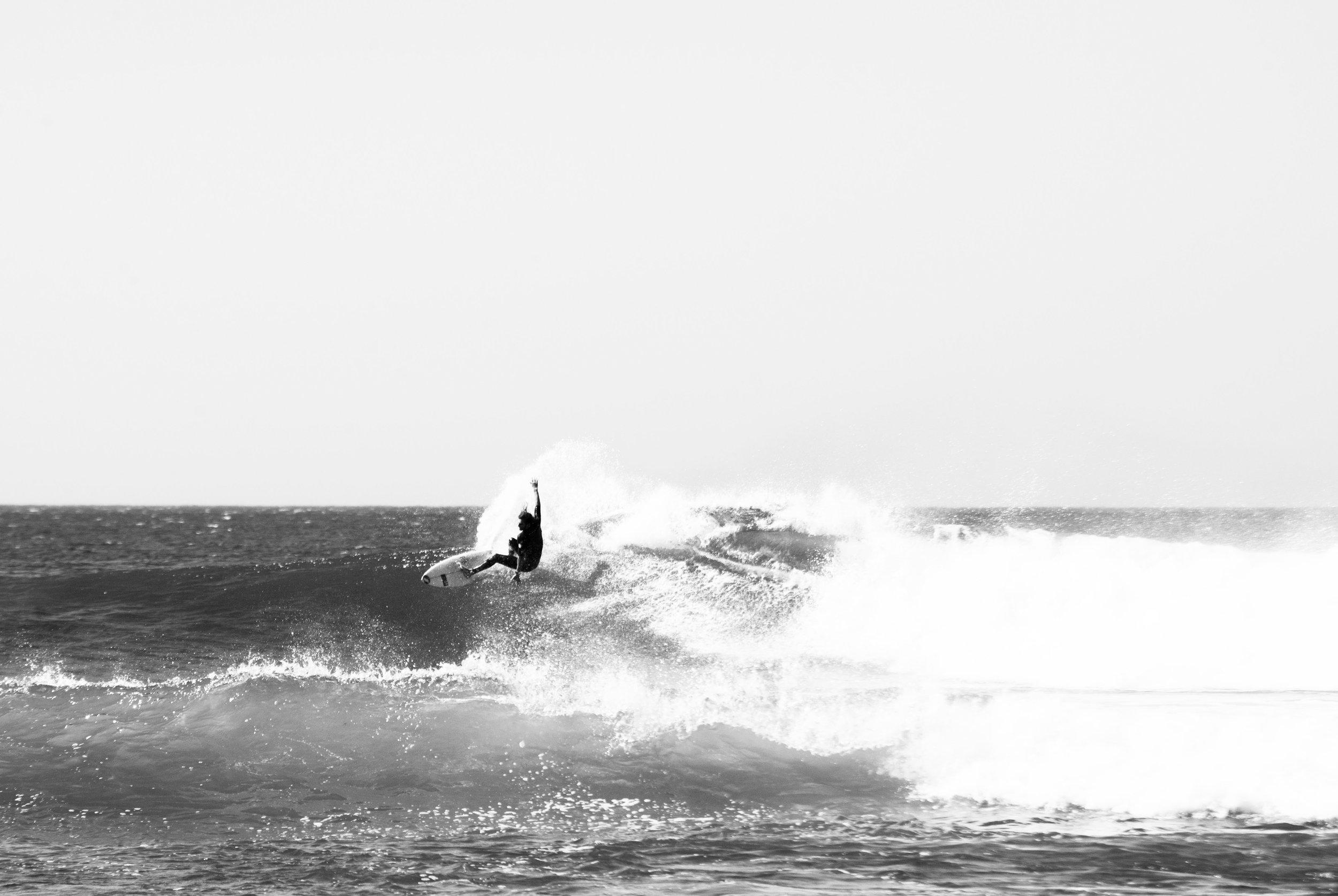 salt water surftrip popoyo 5
