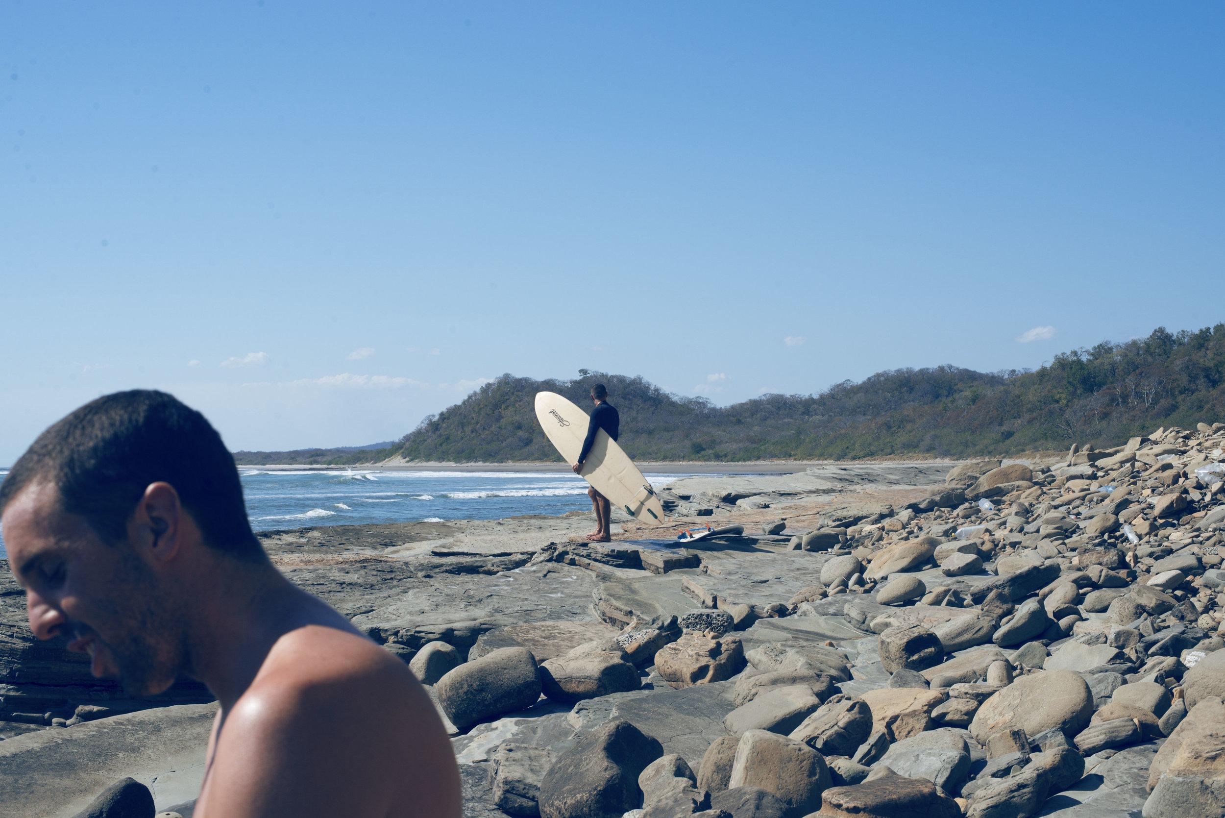 popoyo surf 6 salt water