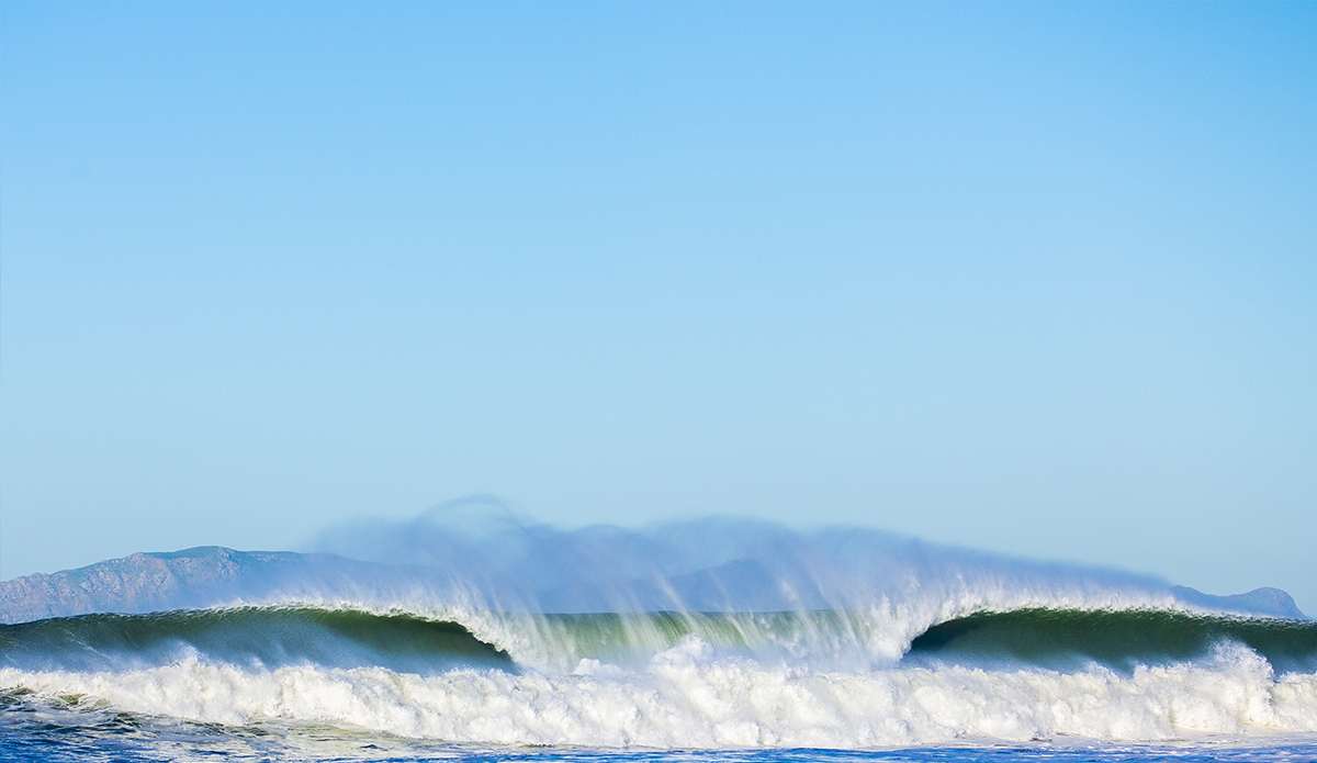 Salt Water Baja 1