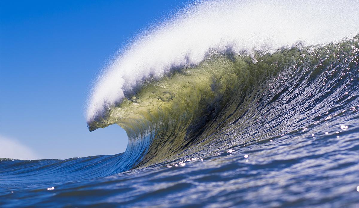 salt water aquashot