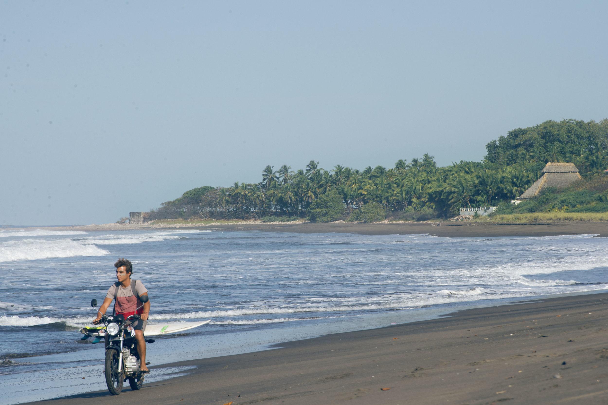 salt water Nicaragua 2