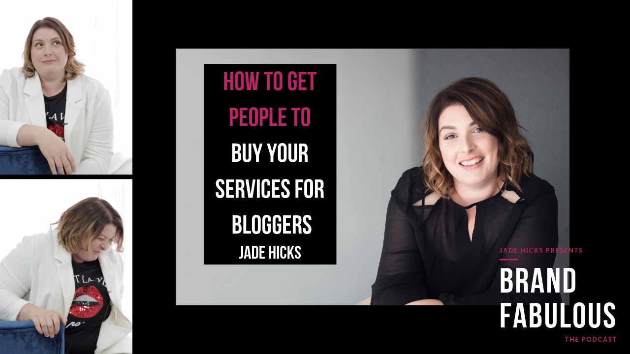 3 amazing questions to ask when you create a service for your blog biz