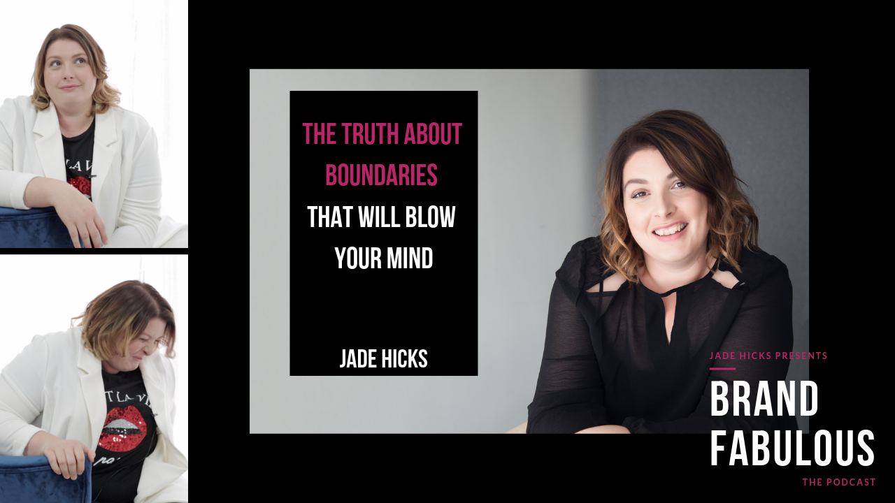 The truth about boundaries that will blow your mind