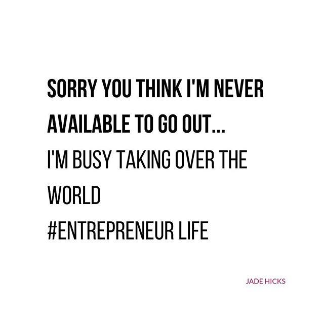Truth 🙌🙌 . . . #successquotes #quotesaboutlife #successful #millionaire #motivationalquotes #quotestoliveby #success #billionaire #dailyquotes #inspiringquotes #hardworker #startup #businesswoman #dailymotivation #onlinemarketing #personaldevelopment #entrepreneurmindset #solopreneur