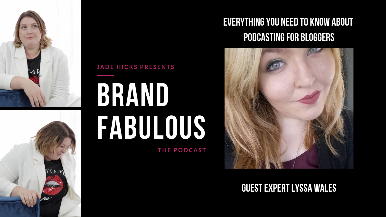 Everything you need to know about podcasting for bloggers