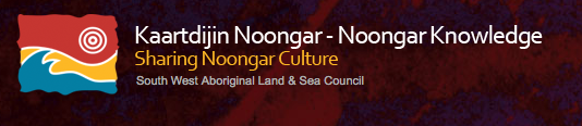 South West Aboriginal Land and Sea Council Nyoongar Culture Website