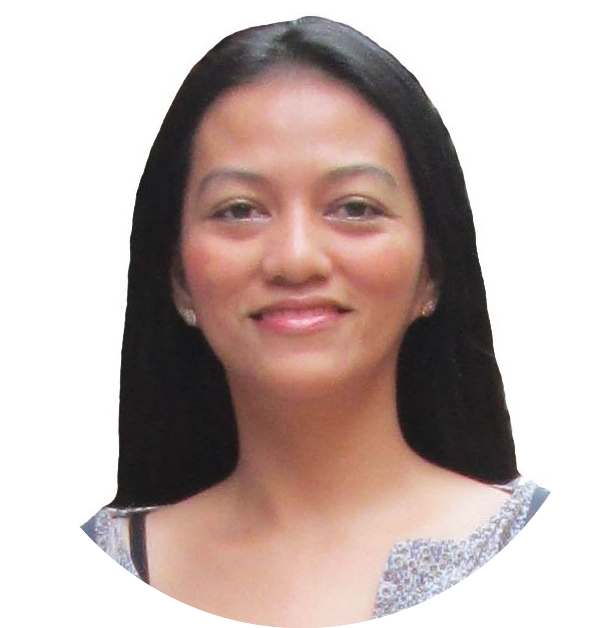 Rose Sison (School Engagement Executive)