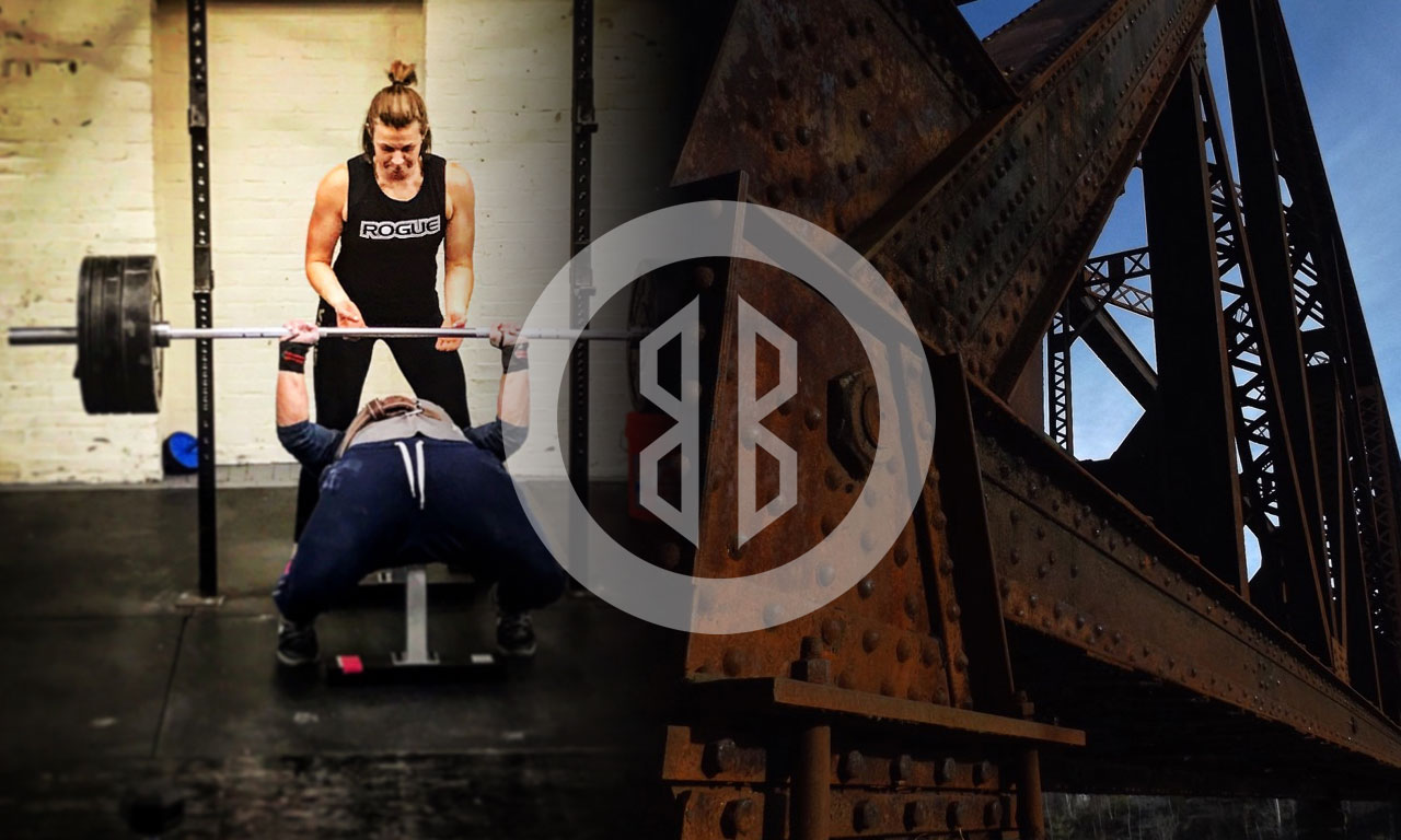 Black Bridge CrossFit