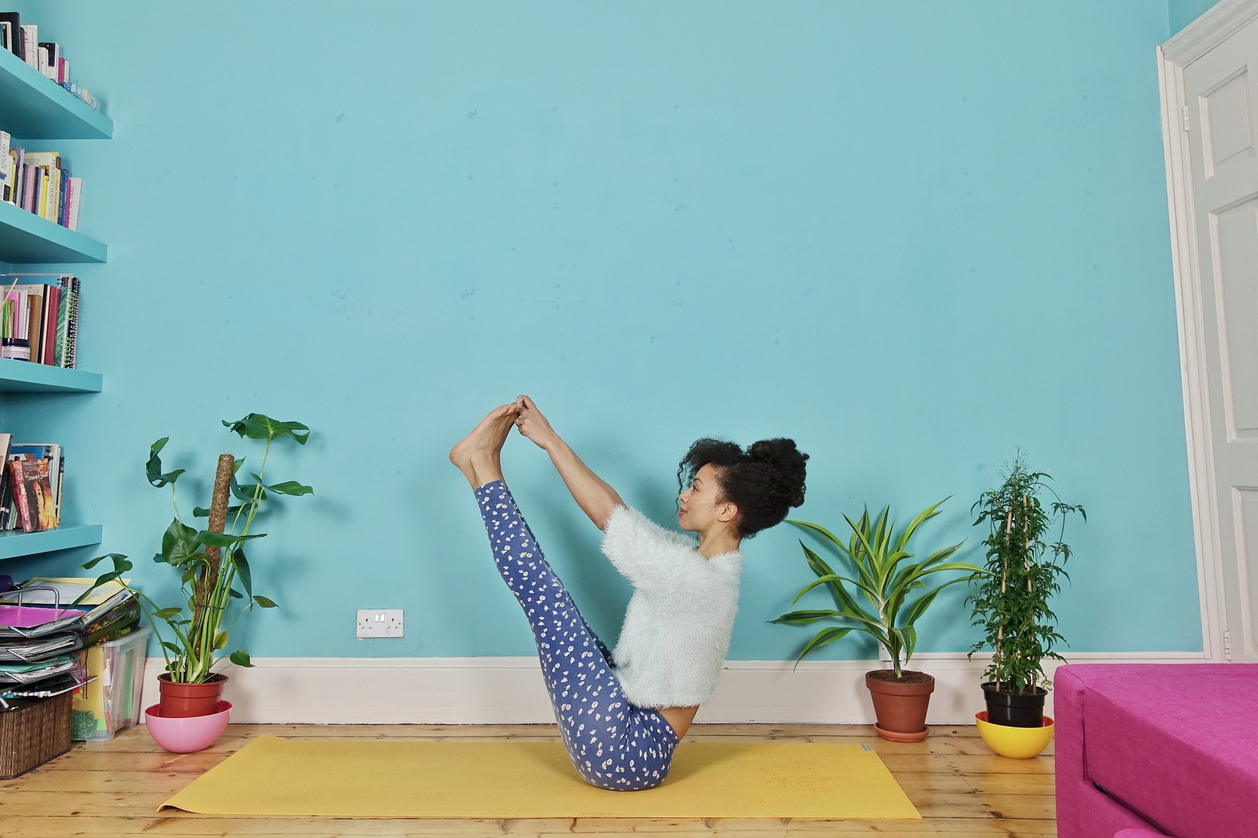 autumn yoga workshops leela oslo
