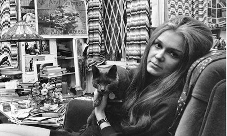 Gloria Steinem, international women's day