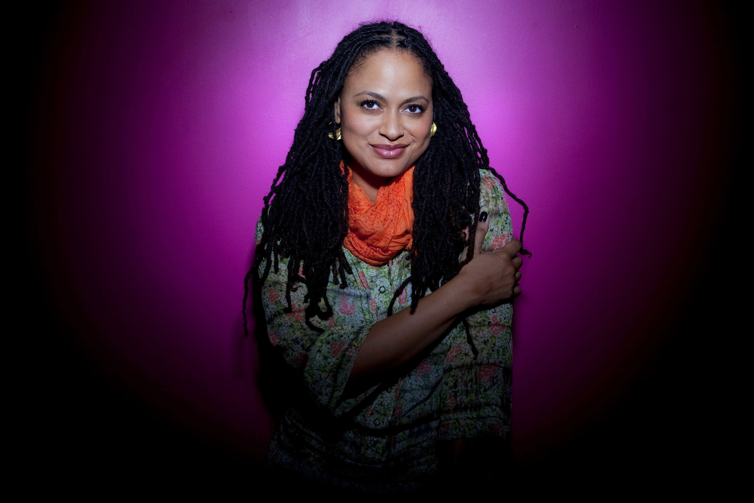 Ava Duvernay dionne.space international women's day