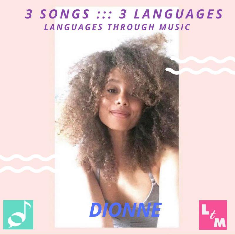 languages through music