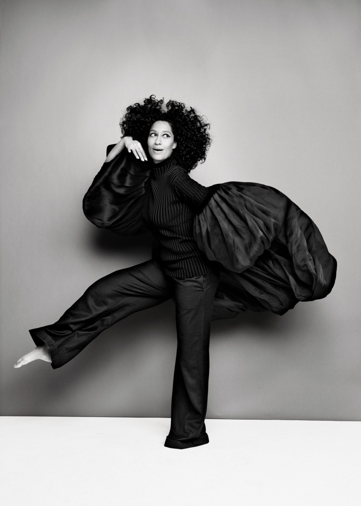 One of our patron saints, Tracee Ellis Ross