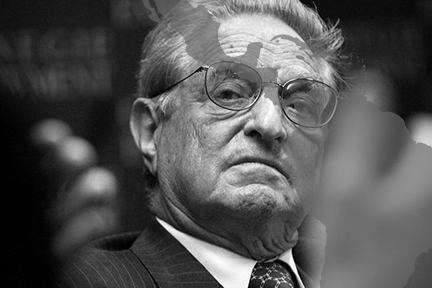 George Soros Latin America