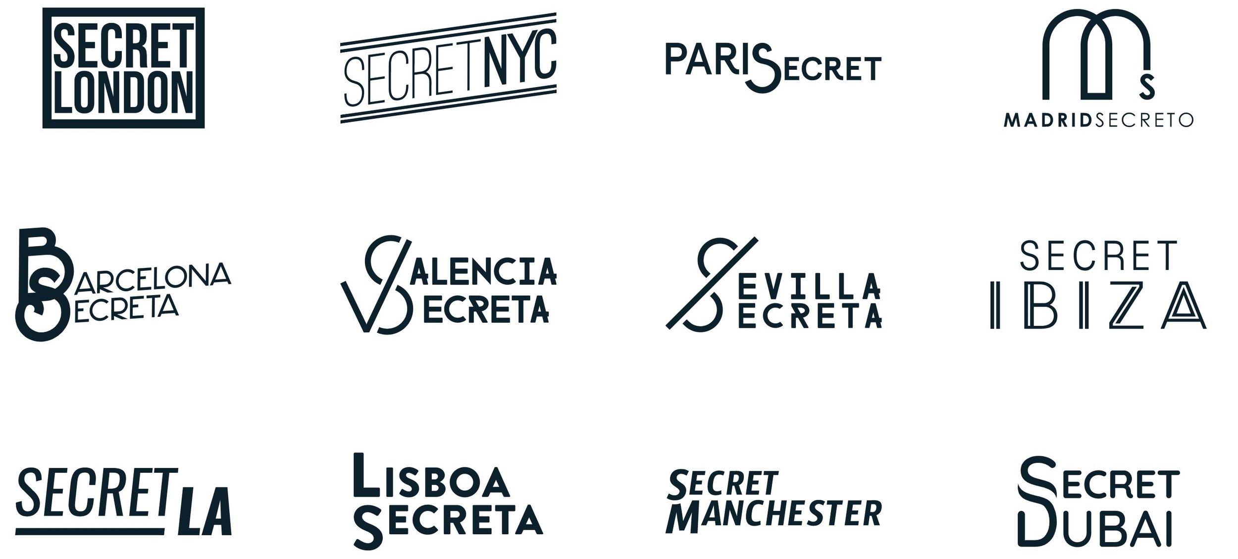 The Secret Media Network