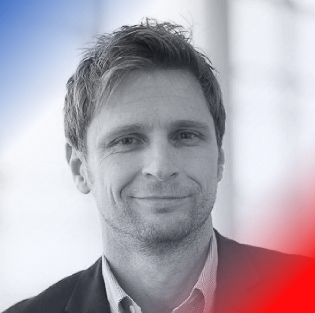Luke Bujarski - Founder, Managing Director