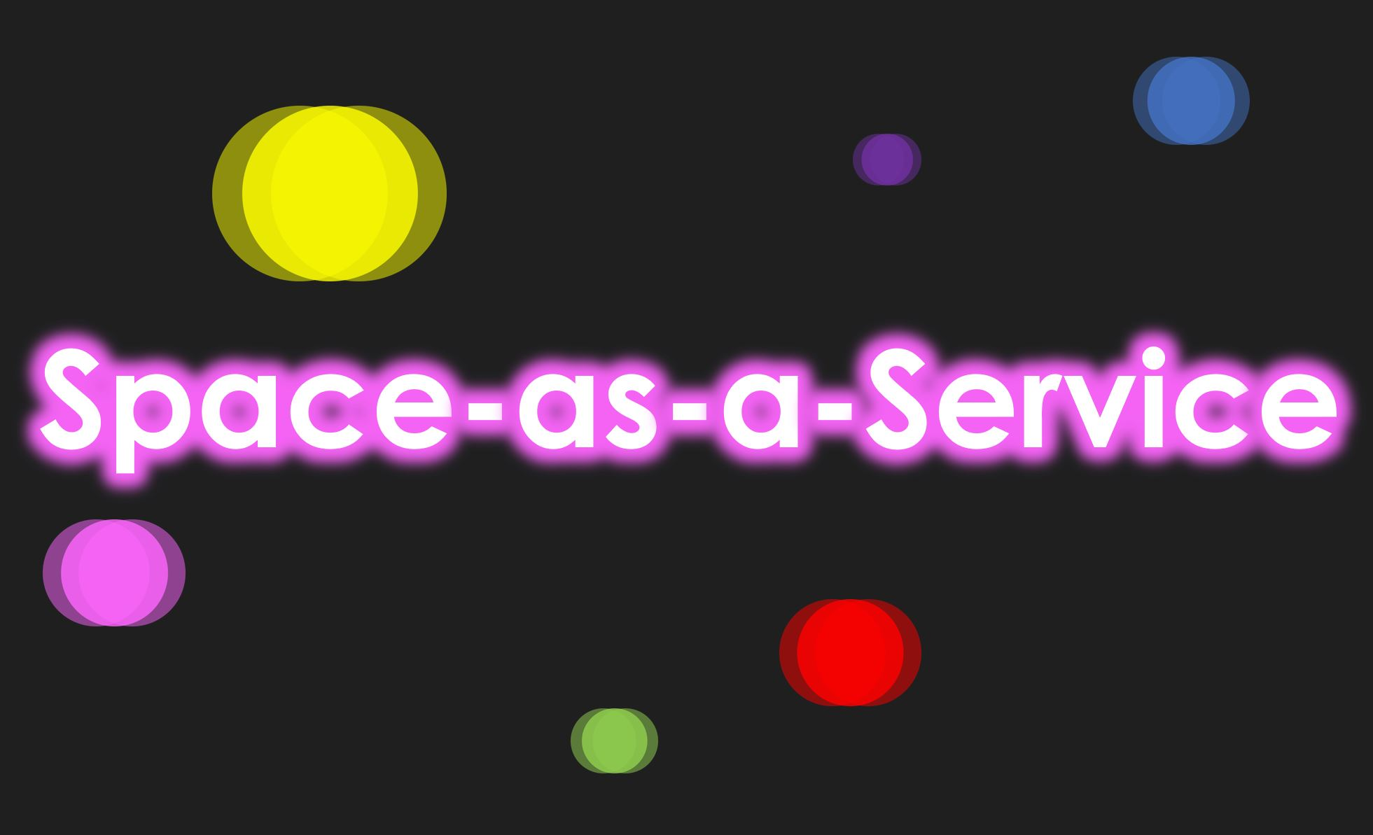 Space-as-a-Service | LUFT | Branded Real Estate Forum