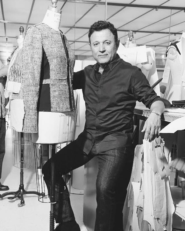 Don't miss out on our Guest of Honor and Leadership of the Arts Award recipient Elie Tahari! Get your tickets this week to see Harvard's premiere fashion show ✨