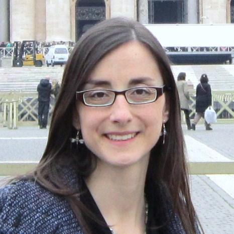 Laura innocenti - English to italian game localization specialist