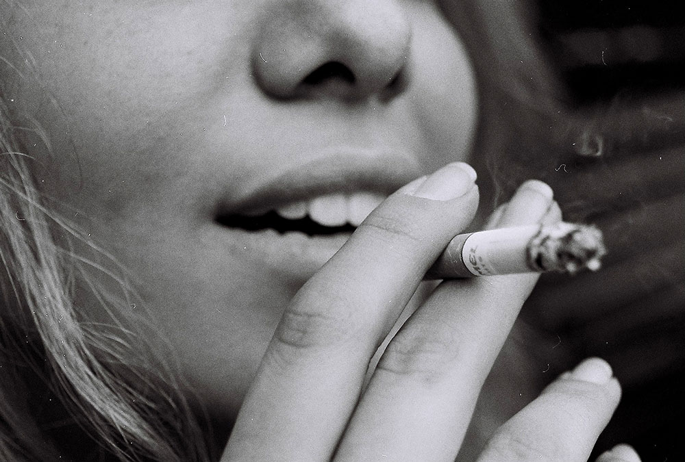 The Quit Smoking School - Join our in person & online support group for women in Columbus who are ready to quit smoking.
