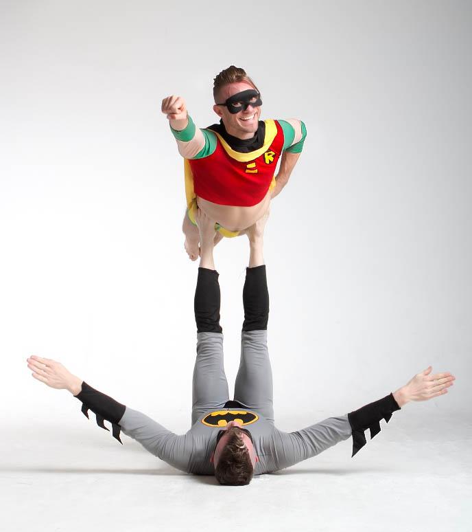 Leo and Teo - Batman and Robin - 1 - web-2.jpg