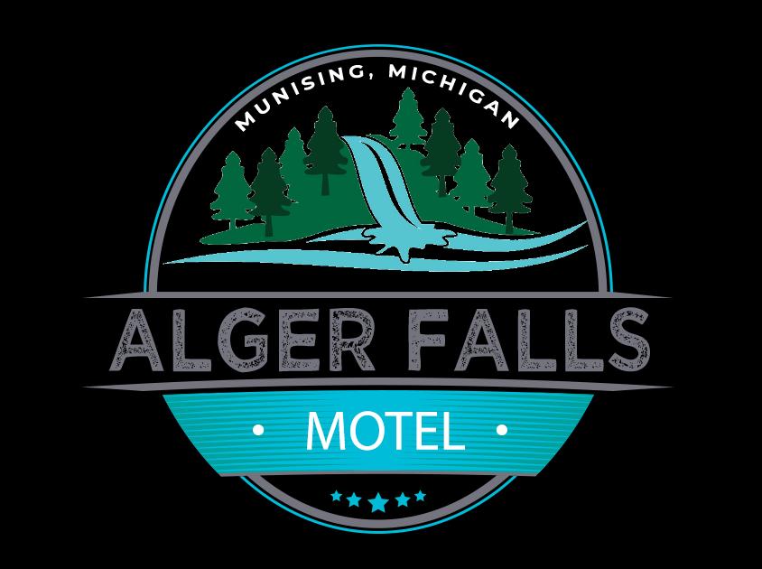 Alger Falls Motel -