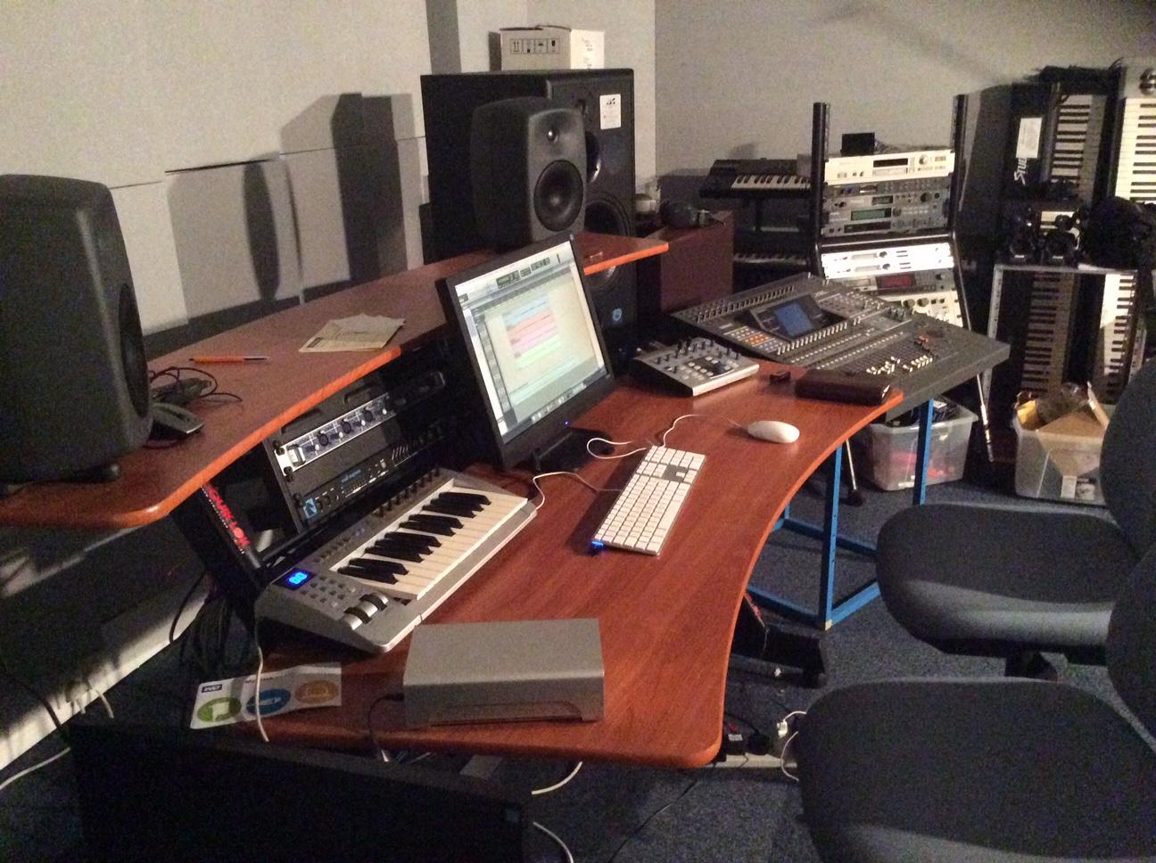 CMS Studio Cambridge