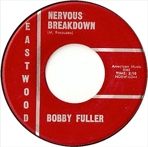 Bobby Fuller Eastwood Records