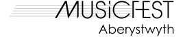 MusicFest Aberystwyth masterclass
