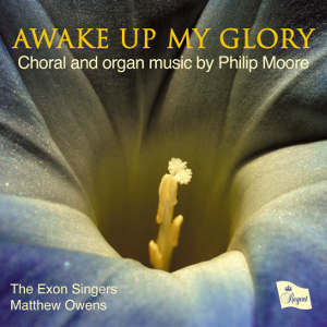 The Exon Singers dir. M. Owens - Awake Up My Glory  (Regent Records,2010)  Assistant engineered by Myles Eastwood  Recorded in Well's Cathedral