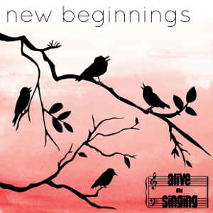 Alive and Singing dir. B. Fleet - New Beginnings  (2016)  Produced and engineered by Myles Eastwood