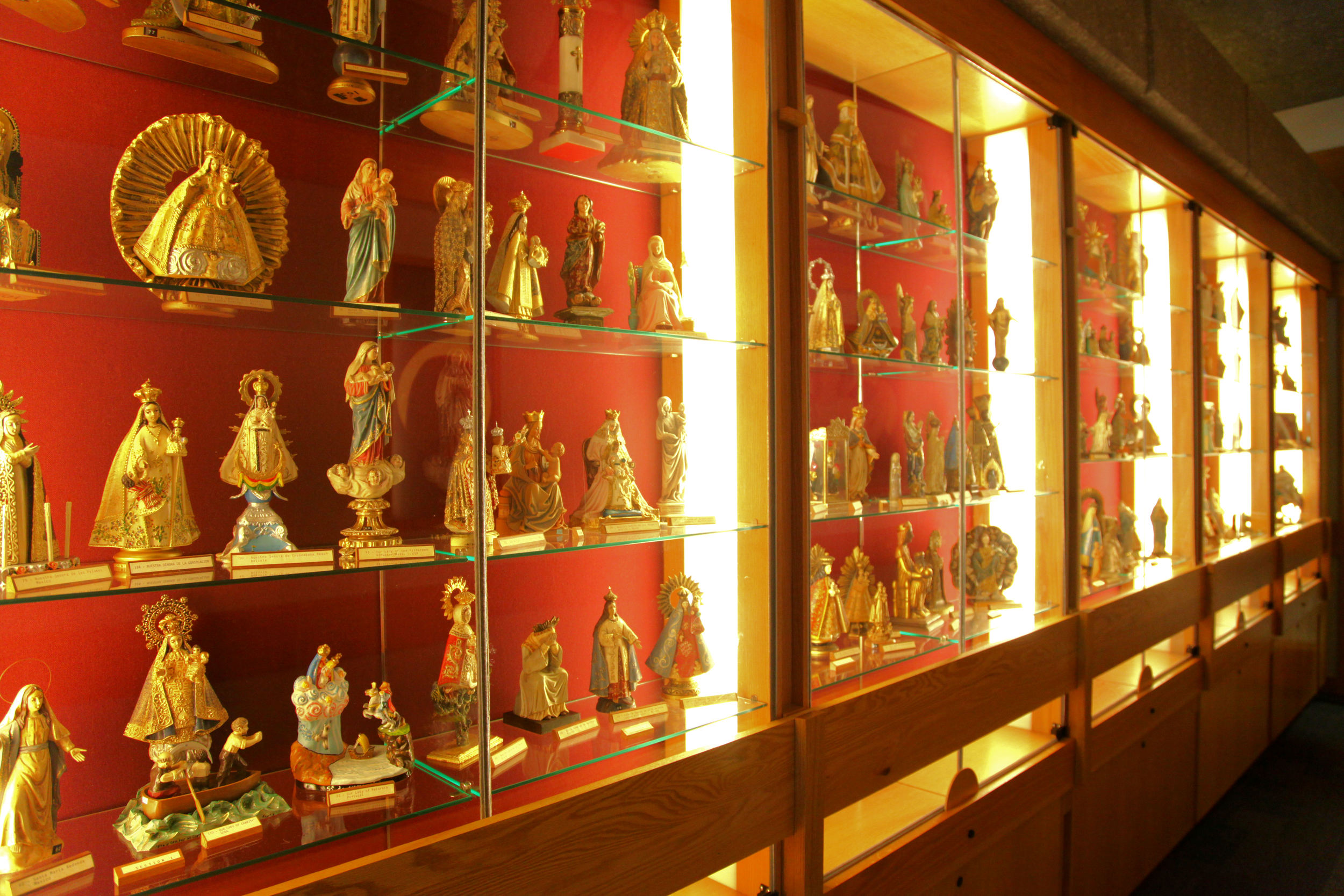 Madonna Collection