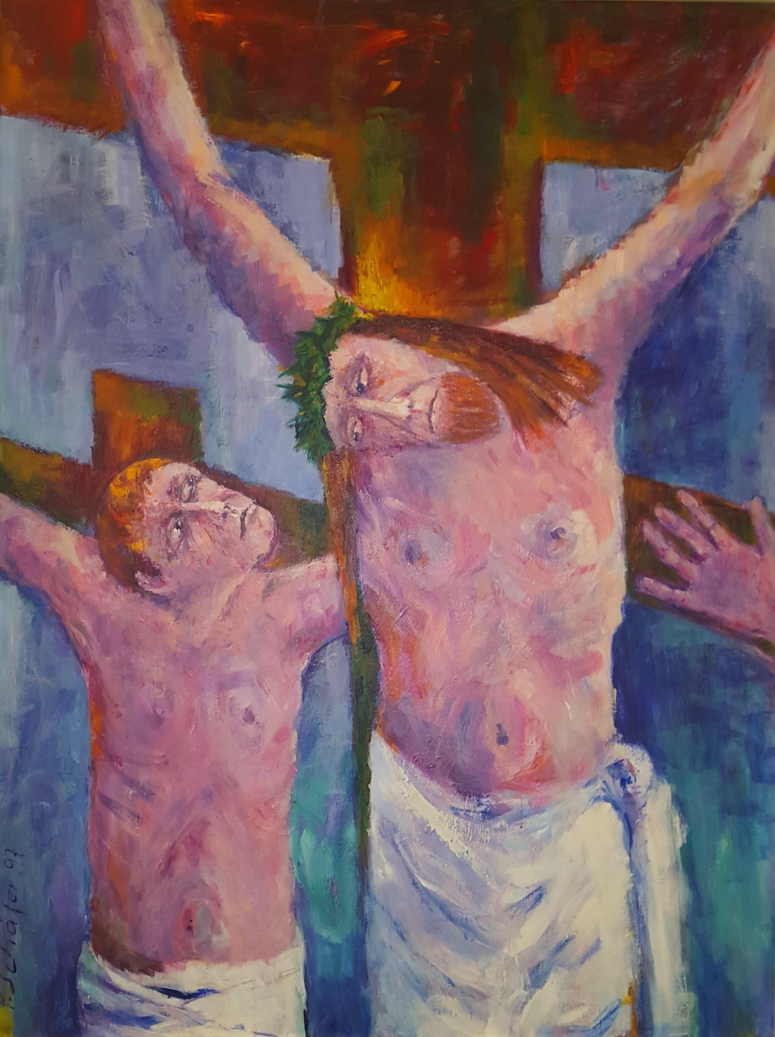 Reconciliation Room: The Penitent Thief