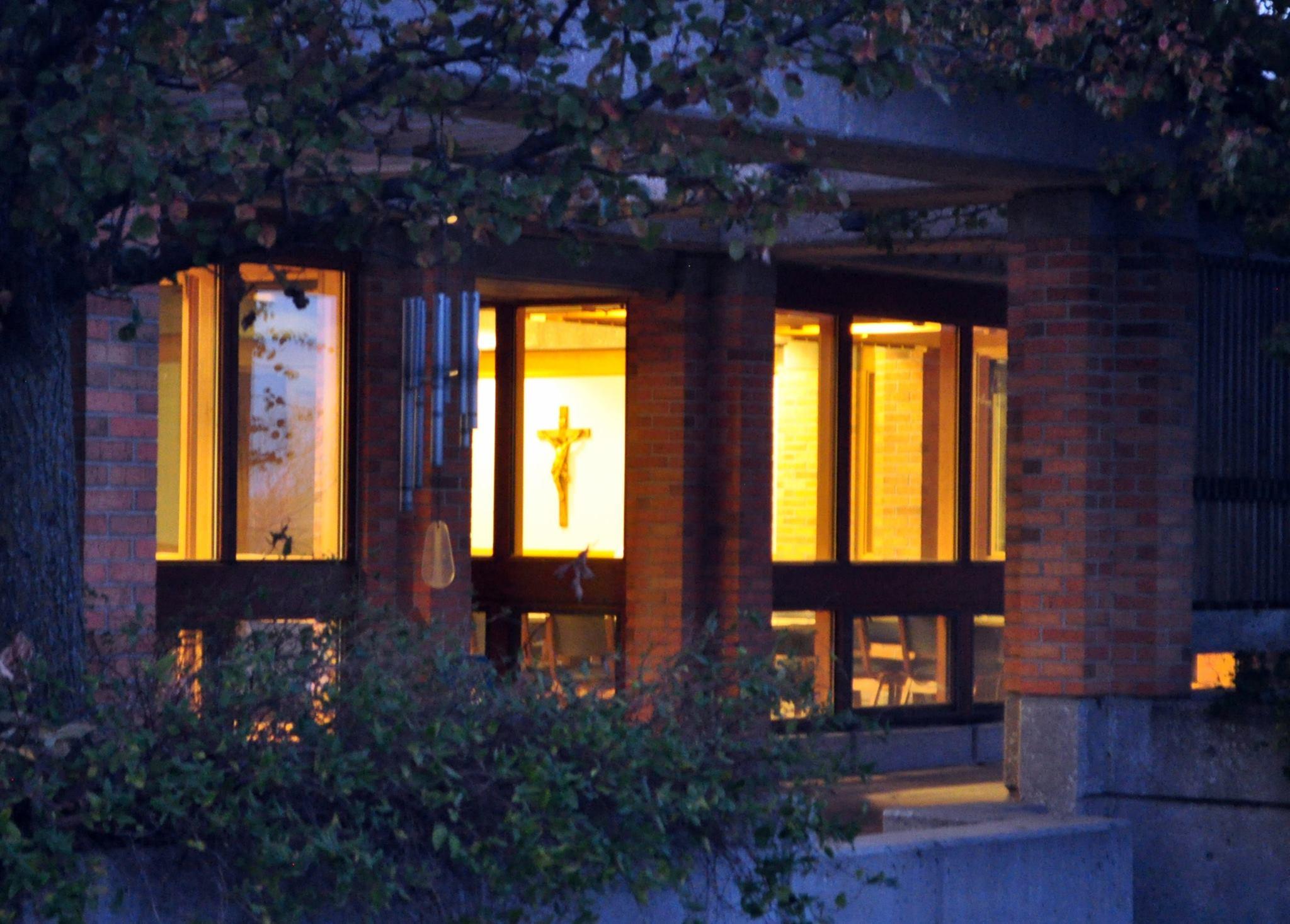 Small Dining Room at night.jpg