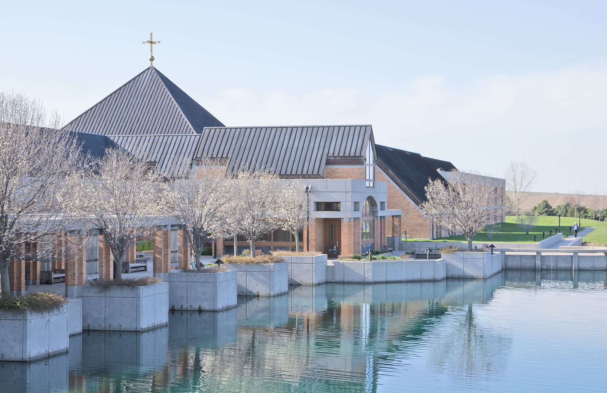 About Benedictine Retreat Center — Christ the King Priory