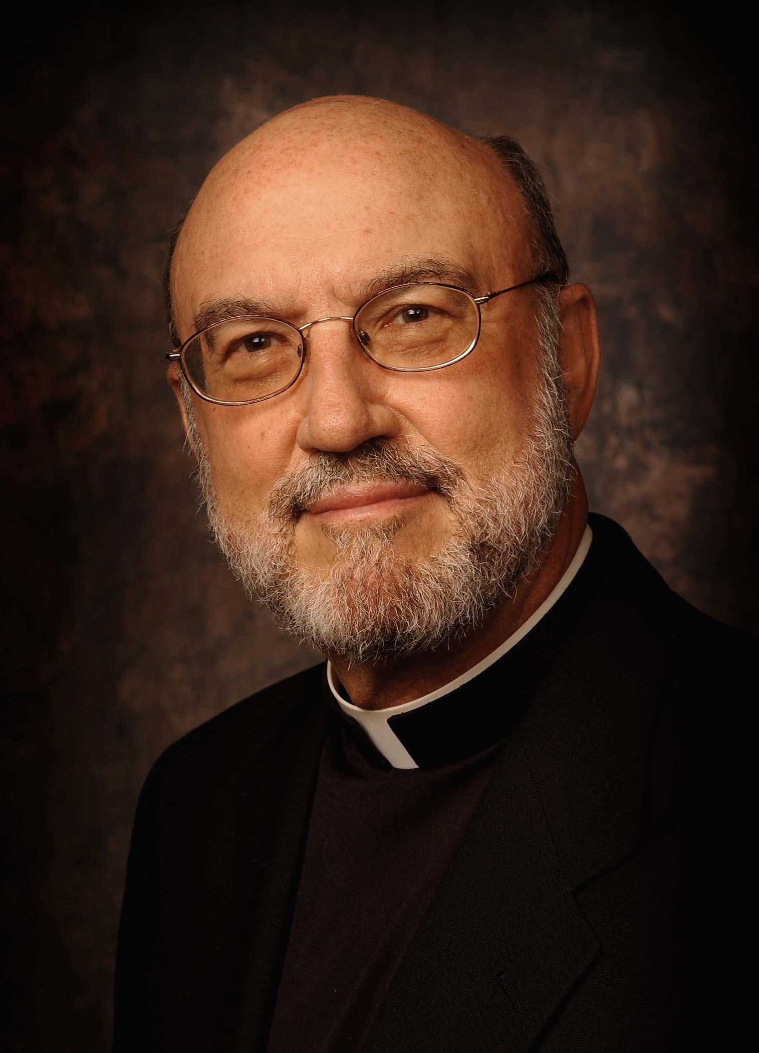 Fr. Dick Hauser