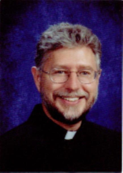 Father William J. Jarema, M.S., M.Div., M.A.S.