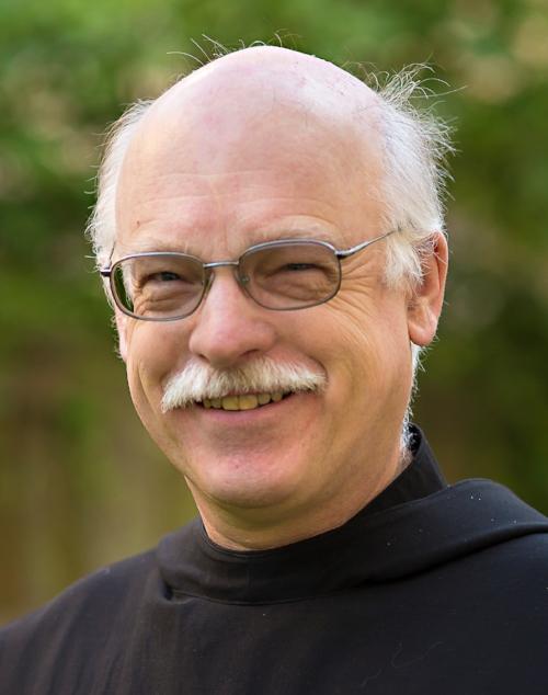 Fr. Joel Macul, OSB.