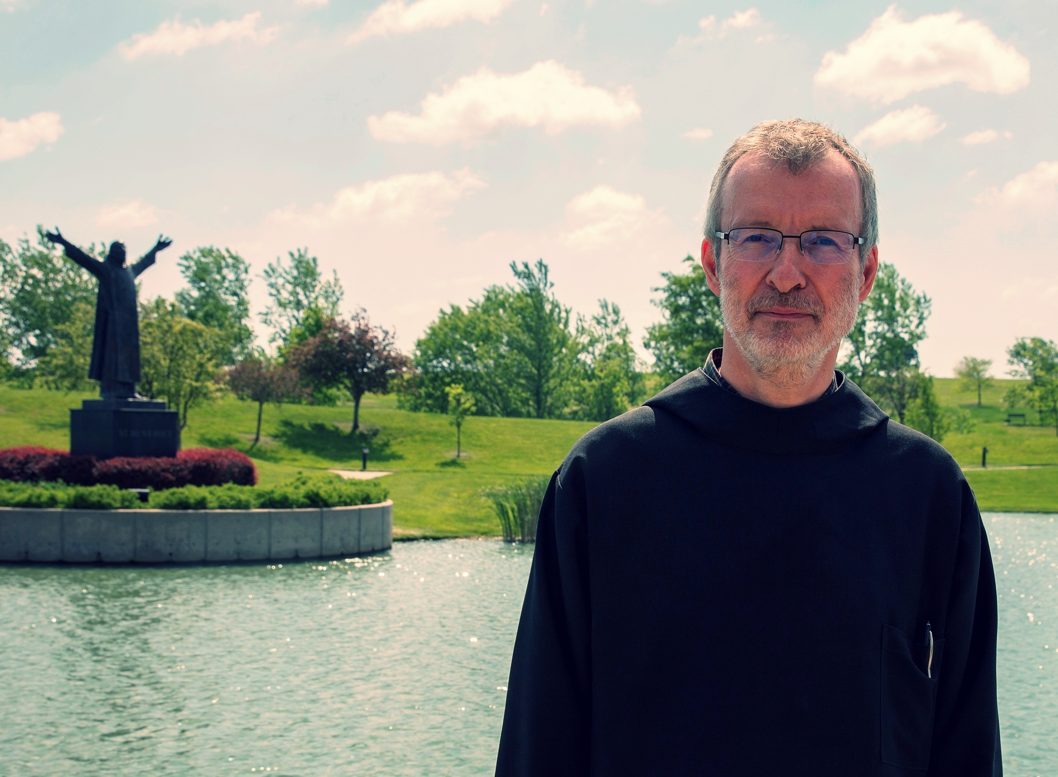 Message from Fr. Thomas