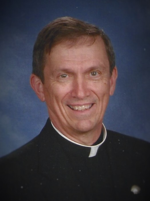 Fr. Richard Reiser  is the Pastor of St. John Vianney Parish in Omaha.