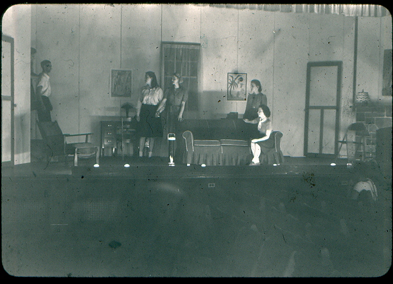 Narrowsburg Central School Drama