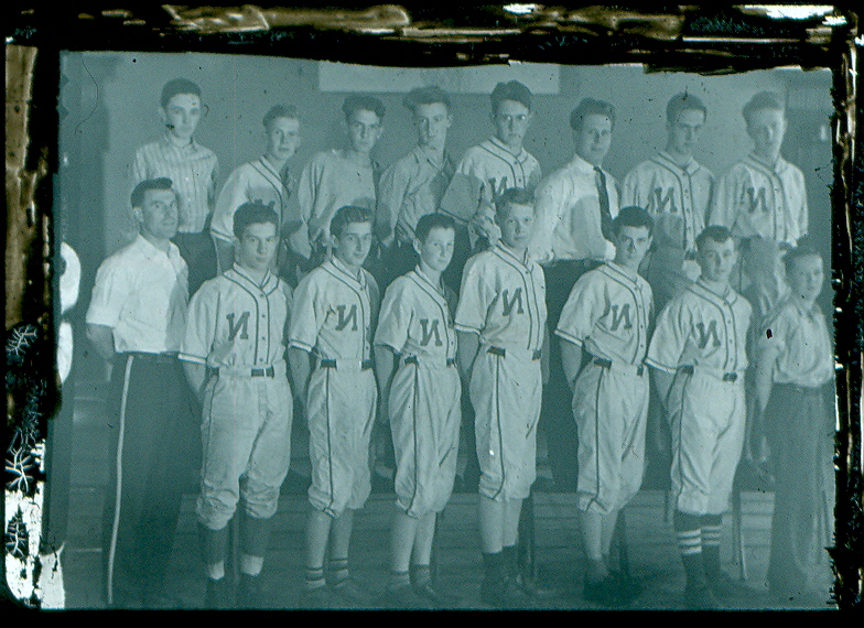Narrowsburg Central School Baseball