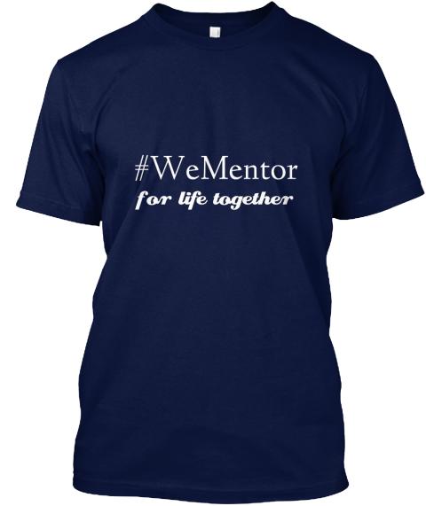 WeMentorTogether t-shirt.jpg