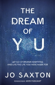 The Dream of You book cover.jpg