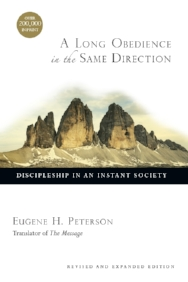 A Long Obedience in the Same Direction book cover.jpg