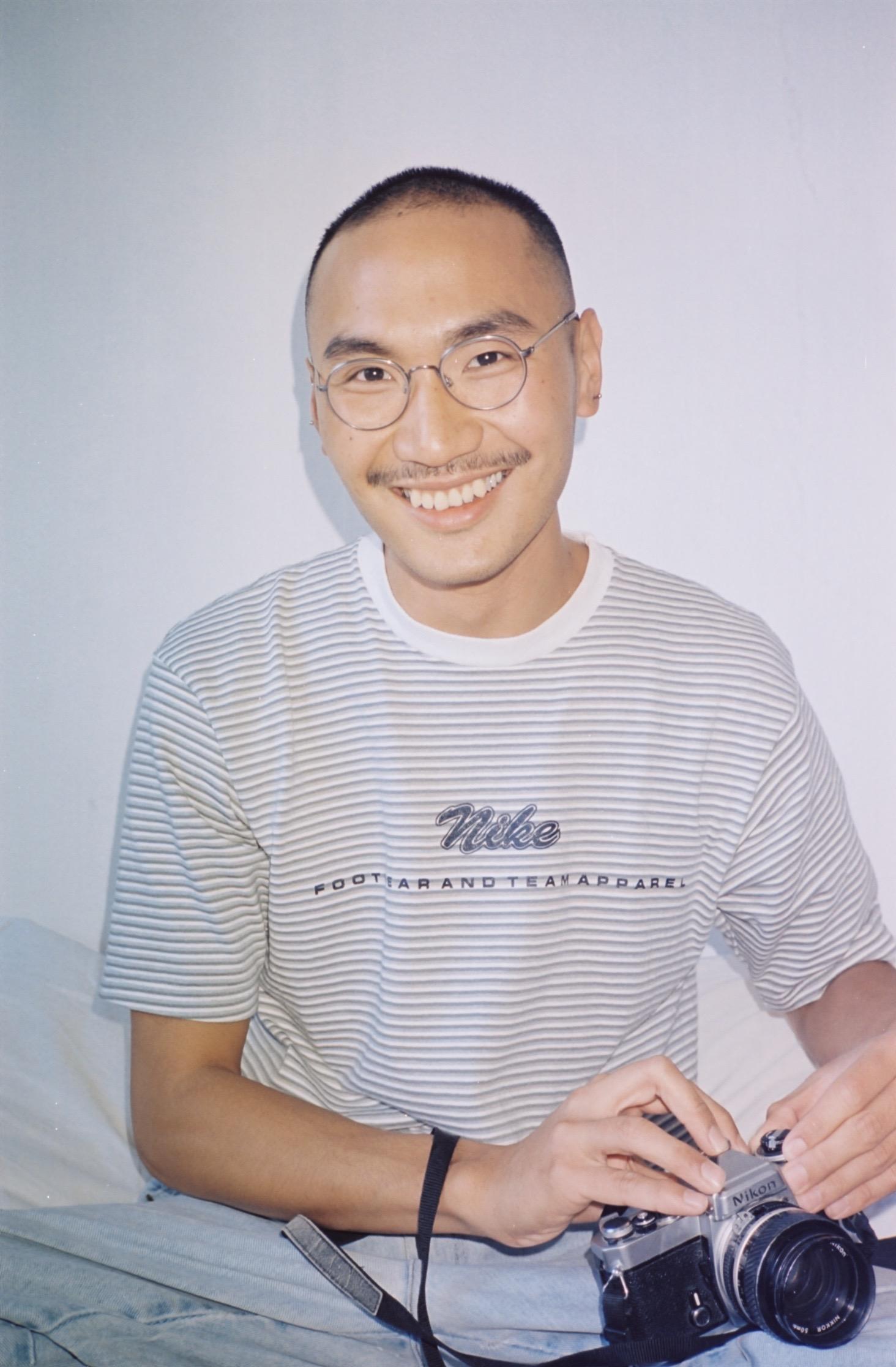 Dicko Chan