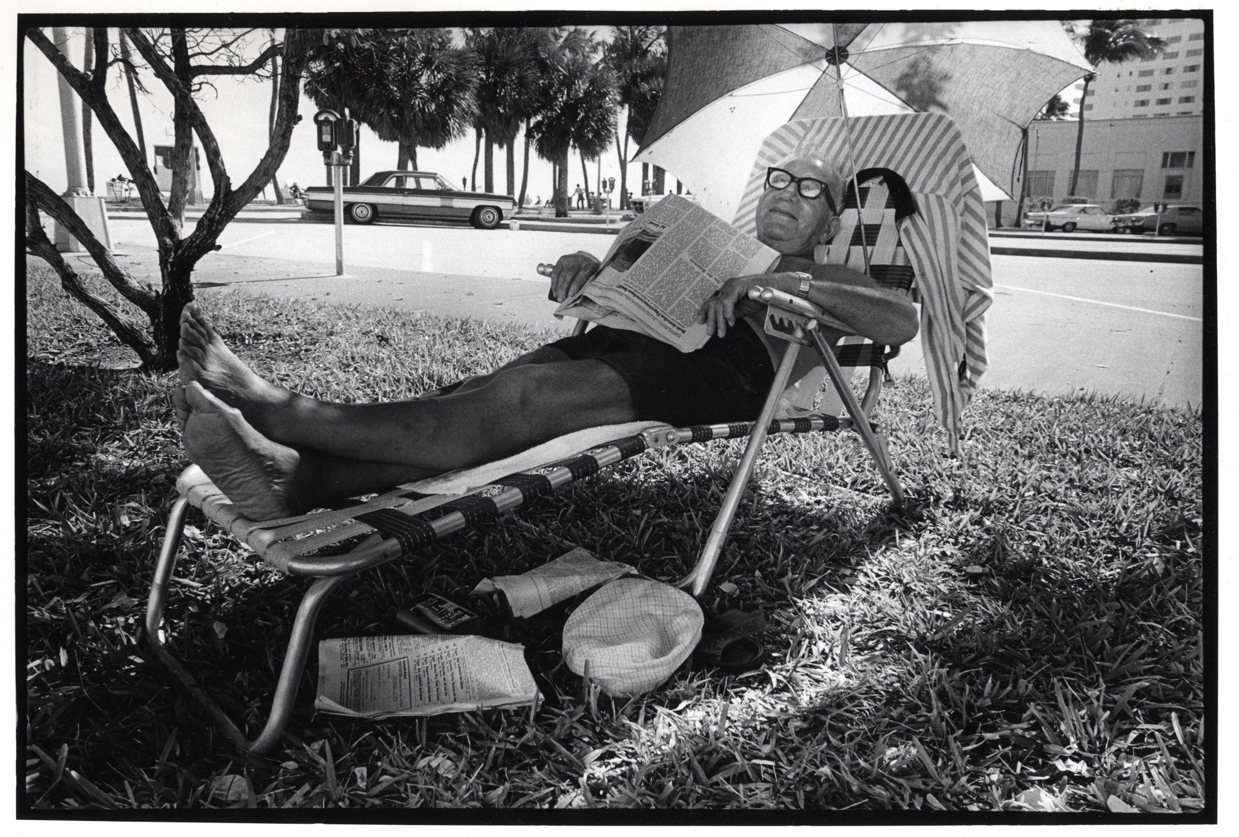 Miami Beach 1974