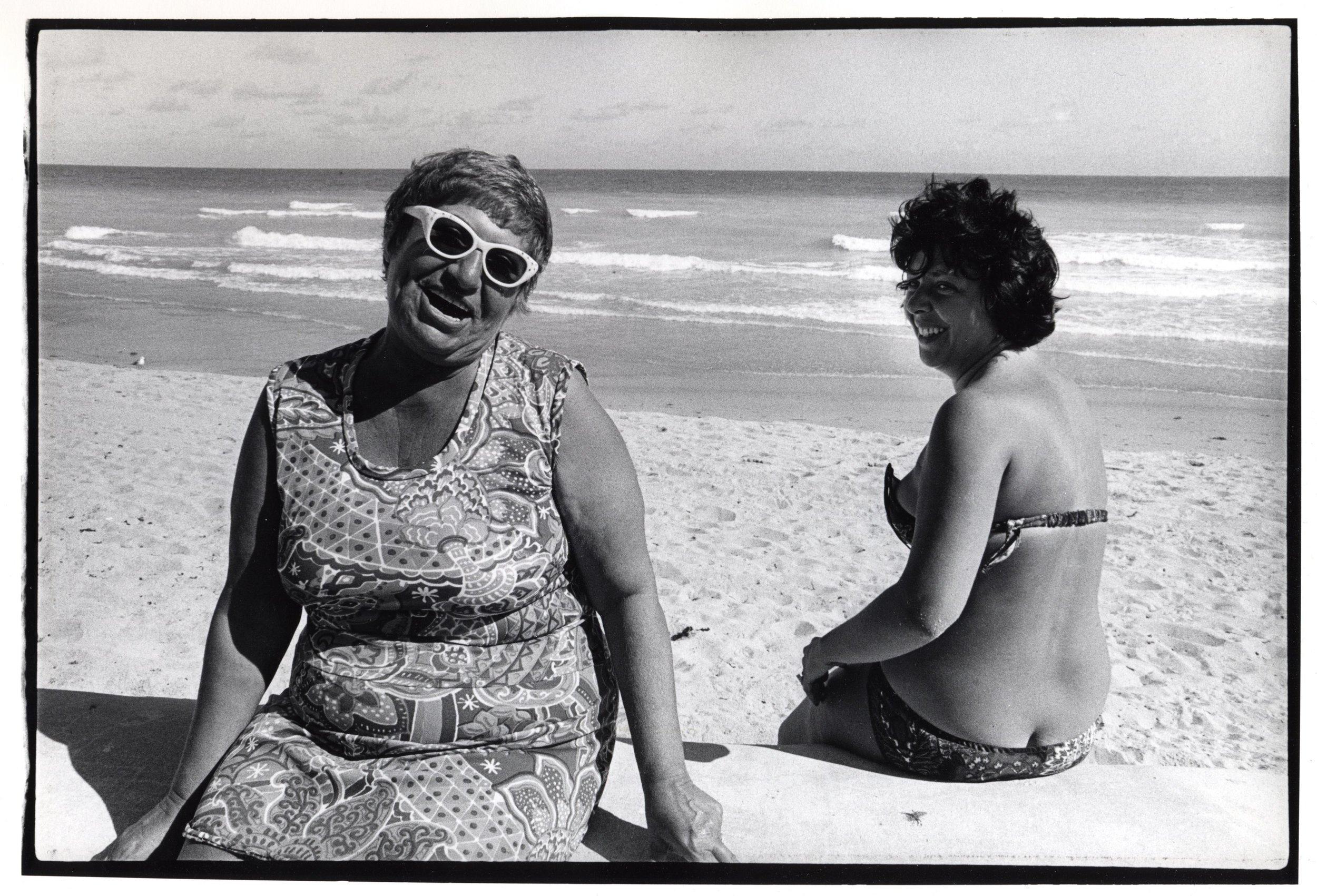 Miami Beach, 1974