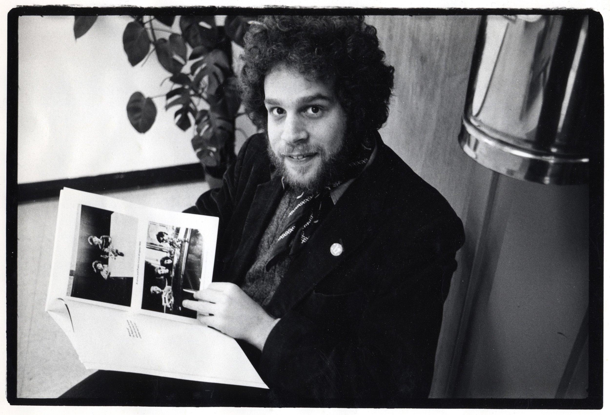 David Godlis, Imageworks 1974