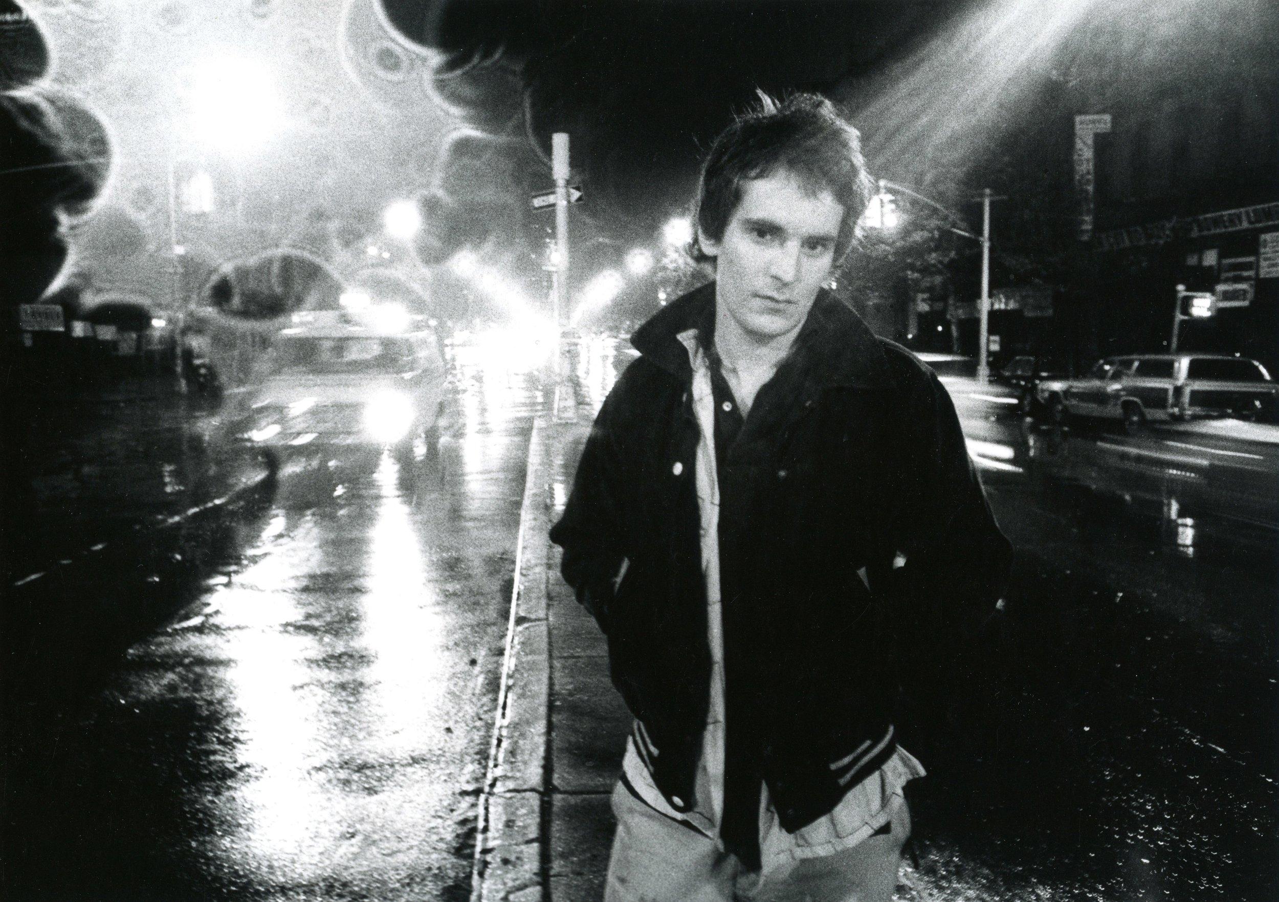 Alex Chilton 1977